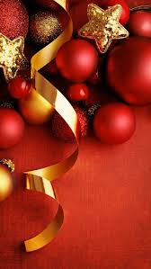 christmas ornaments wallpaper iphone. Exellent Ornaments Tap Image For More Christmas Wallpapers Red Xmas Decor  IPhone Wallpapers  Mobile9 Inside Ornaments Wallpaper Iphone R