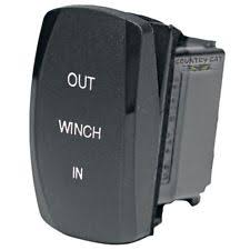 warn rocker switch parts accessories arctic cat warn oem replacement console dash winch rocker switch 0409 068
