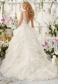 organza wedding gowns. Lace and Organza Morilee Bridal Wedding Dress Wedding gowns dress