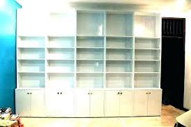 glass door bookshelf glass door bookcase bayside furnishings glass book shelf with doors diy bookshelf