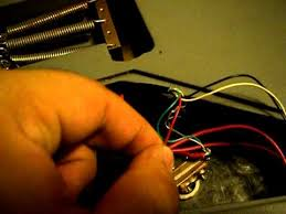 dimarzio pickup wiring youtube Dimarzio Wiring Schematic Model One dimarzio pickup wiring DiMarzio Wiring Colors