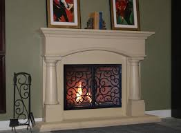 fireplace covers home depot fireplace covers home depot