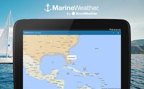 marine weather by accuweather  android apps on google play