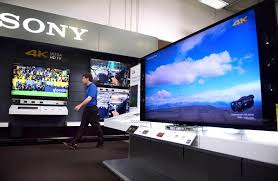 sony tv at best buy. best buy, sony, samsung and lg to launch a 4k uhd awareness campaign sony tv at buy 4k.com
