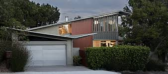 mid century modern residential architecture. Plain Century MidCentury Treasures The Restoration Of Riley Residence Throughout Mid Century Modern Residential Architecture T
