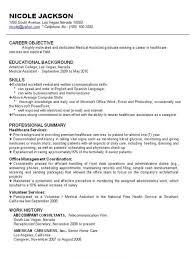 free homemaker resume template