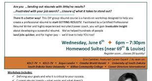 Resume Wonderful Design Resume Writing Workshop 6 Superior