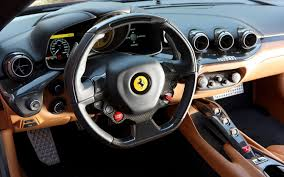 f12 berlinetta interior. ferrari f12 berlinetta interior 2