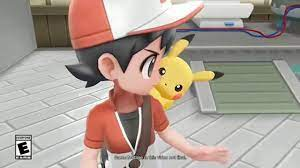 Pokemon Lets Go Pikachu File Download For Android - progness