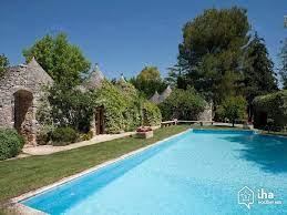 location maison à gioia del colle iha 71995
