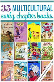 35 multicultural early chapter books for kids ages 6 10 list includes series and single les from what do we do all day