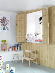 10 Totally Sweet Loft Beds for Kids Apartment Therapy