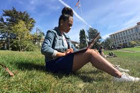 For UC Berkeley senior, Briana Wade, being an Afro Latina in higher  education brings moments of… | by Briana Wade | Medium