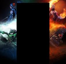 dota 2 youtube background by duduomag on deviantart