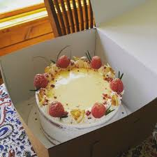 Pin By Classy Bro On Fooood Raspberry Cake Cake Cake Decorating