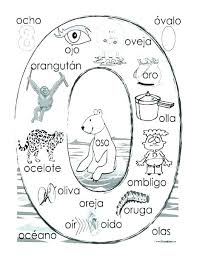 Spanish Coloring Page Coloring Page Coloring Books And Alphabet