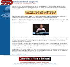 Software Solutions And Designs Software Solutions Designs Competitors Revenue And