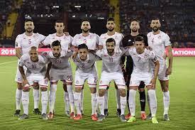 تشكيلة المنتخب التونسي في مباراته امام السودان - الإذاعة التونسية