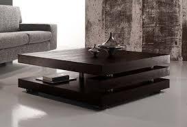 modern italian coffee table ef 16117w with regard to designer tables designs 0