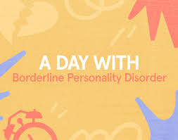 a day borderline personality disorder