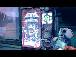 Borderlands Vending Machine Magnificent Borderlands The PreSequel Best Vending Machine For Legendary Weapons