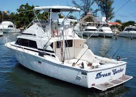 Dream Catcher Yachts Sport Fishing Charters Boats Rates 8