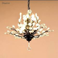 vintage crystal chandelier crystal chandelier old chandelier made in spain