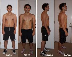 insanity results front and side