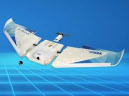 <b>Радиоуправляемый самолет TOPrc</b> Kita 1 FPV PNP с камерой 5.8 ...