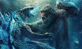 รีวิว Godzilla vs. Kong มหาศึกกิ่งก่าปะทะวานร และตัวละครมนุษย์ที่แสนจะ….