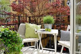 Architecture Apartment Patio Ideas On A Budgetvery Small