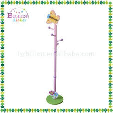 coat hanger stand kids wooden clothes hanging india