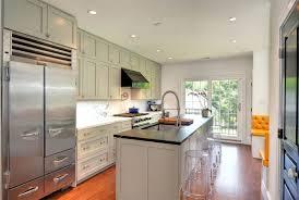 expect ikea kitchen. White-Shaker-IKEA-Kitchen-by-Semihandmade IKEA Kitchen Design Ideas Expect Ikea