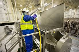 Sanitation Worker Job Description Options Increase For Cleaning And Sanitizing Food Plants And