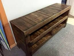 turning pallets into furniture. Turning Pallets Into Furniture. Pallet Stand Shelves For Storage Furniture 101 L