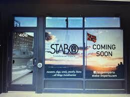 velkommen välkommen tervetuloa o scandinavian imports is moving downtown