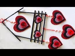 diy unique wall hanging ideas with