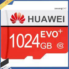 HUAWEI Thẻ Nhớ Điện Thoại Hỗ Trợ Thẻ Nhớ Tốc Độ Cao 512gb / 1tb - Thẻ nhớ  máy ảnh