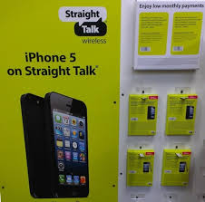 When you sell unwanted gift cards, we'll send you cash back to use at other stores. Walmart To Begin Offering The Iphone 5 Through Straight Talk This Week