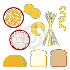grains food group clipart. Fine Clipart With Grains Food Group Clipart