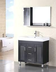 vanities 60 single sink bathroom vanity white bayhill 42 single sink bathroom vanity set single