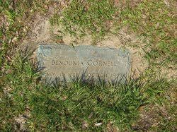 Benounia Goldie Cornell (1925-1975) - Find A Grave Memorial