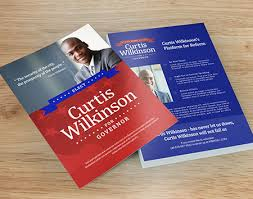Political Flyers Fast Print Turnaround Printplace