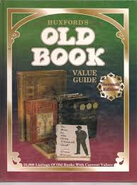 huxfords old book value guide book at low s in india huxfords old book value guide reviews ratings amazon in