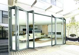 folding glass walls. Folding Glass Wall Systems Exterior Walls Commercial