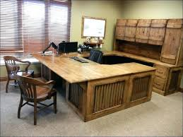 industrial style office furniture. Rustic Office Furniture Industrial Style Living Modern Computer Desk Plans . E