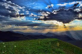 nature landscape kaçkars mountains