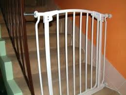 baby gate for banister and wall adapter proof gates munchkin wal