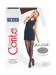 <b>Колготки женские</b> Conte <b>TULLE 30</b> CONTE Elegant 12429830 ...