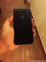 iphone 7 plus black unboxing. iphone 7 plus review iphone black unboxing